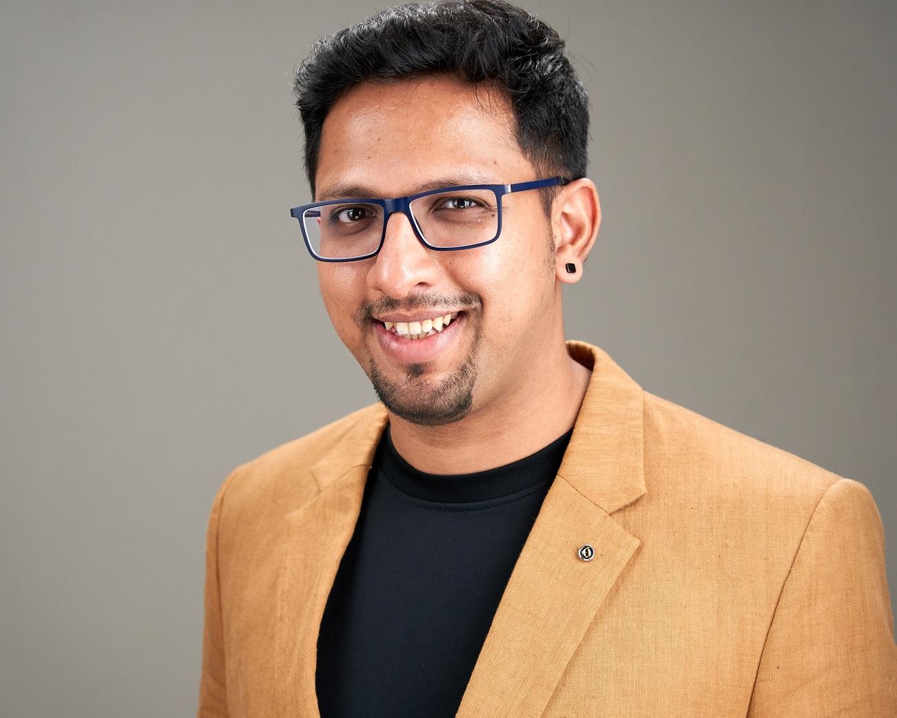 Vivek Iyyani